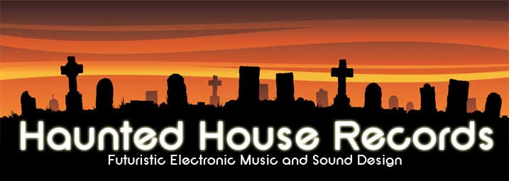 New Haunted House Records Blog