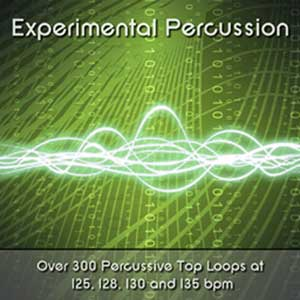 Experimental Percussion : Experimental Noise Loop Library, Free Loops, Free Sounds Library, Royalty Free Sounds, Free Sound Effects
