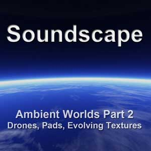 Ambient Worlds : Soundscape, Ambient Worlds : Soundscape | Ambient Sounds, Natural Sounds, Ambient Soundscapes, White Noise Wav