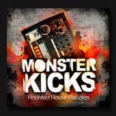 Monster Kicks : Deep Bass Kick Drums, Crispy Kicks, Drum Samples, Drum Hits, Drum Kits, Kick Drum Samples, Sound Effects, Download Sound Effects, Royalty Free Sounds
