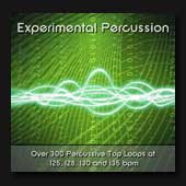 Experimental Percussion : Experimental Noise Loop Library, Drum Hits, Crispy Kicks, Drum Samples, Drum Kits, Kick Drum Samples, Sound Effects, Download Sound Effects, Royalty Free Sounds