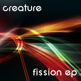 Fission EP from Create