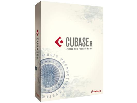 Steinberg release Cubase 6 Update