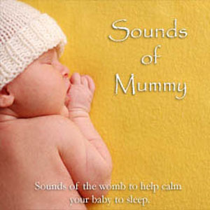 Sounds of Mummy ambient womb sounds. Calm your new born baby to sleep.